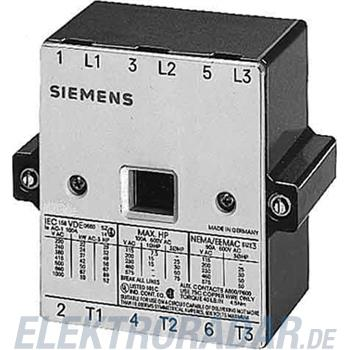 Siemens Lichtbogenkammer, 3pol., B 3RT1946-7A