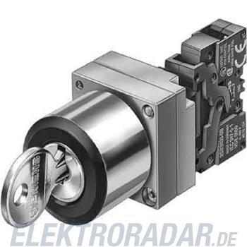 Siemens Komplettgerät rund Knebel 3SB3608-2EA11