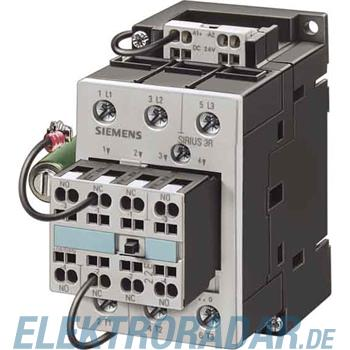 Siemens SCHUETZ AC-3 22KW/400V 3RT1036-3KB44-0LA0