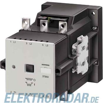 Siemens Schütz Bgr.10 3pol. AC-3 3TB5417-0BW4