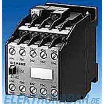 Siemens Hilfsschütz 64E 6NO+4NC 3TH4364-0AF0