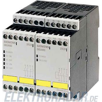Siemens Sicherheitsschaltgerät mit 3TK2834-2AL20