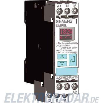 Siemens Überwachungsrelais 3UG4621-1AA30