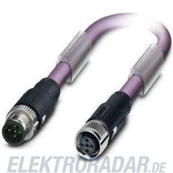 Phoenix Contact Buskabel CANopen SAC-5P-MS/0,5-920/FS