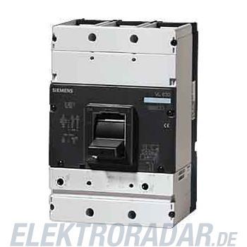 Siemens Zub. für VL630, VL800 Ansc 3VL9600-8CA40