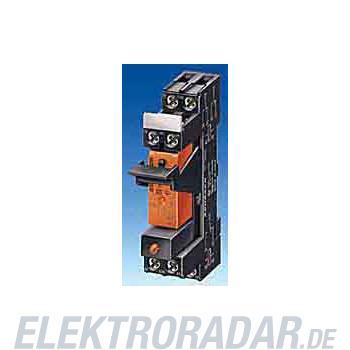 Siemens Steckrelais, 2W, 24V AC, 8 LZX:RT424524