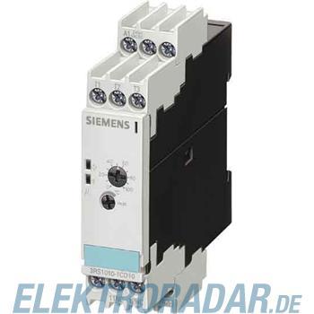 Siemens Temperatur-Überwachungsrel 3RS1000-2CK20