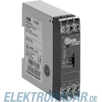 ABB Stotz S&J Zeitrelais, multifunktion CT-MKE