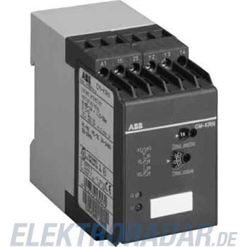 ABB Stotz S&J Kontaktschutzrelais CM-KRN 0,05-30s