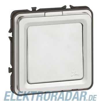 Legrand 77821 Kreuzschalter (SL) nicht beleuchtbar Soliroc IP55
