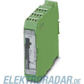 Phoenix Contact Motormanagement elekt. EMM 3-24DC/500AC-IFS