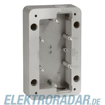 Legrand 77892 AP-Gehäuse 2-fach Soliroc IP55 IK10 grau