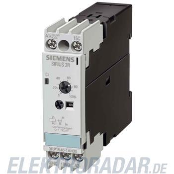 Siemens Zeitrelais elektronisch 3RP1540-1BN31