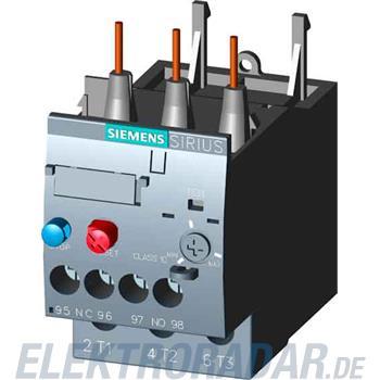 Siemens Überlastrelais S0 3RU2126-4FB0