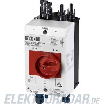Eaton Feuerwehrschalter SOL30-SAFETY/2MC4-U