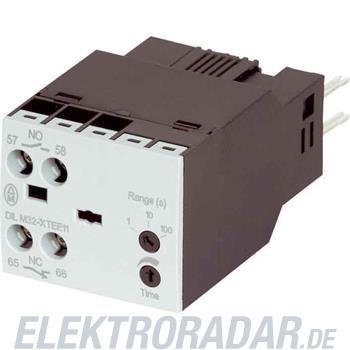 Eaton Zeitbaustein DILM32-XTED11-10