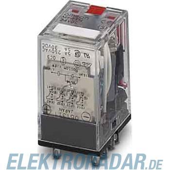 Phoenix Contact Industrierelais REL-IR/L-24AC/4X21AU