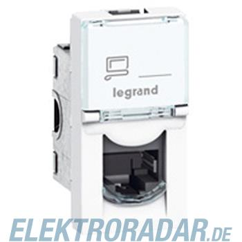 Legrand 78650 Datend Cat5e UTP 1mod ws Mosaic