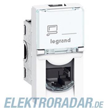 Legrand 78660 Datend Cat6 UTP 1mod ws Mosaic