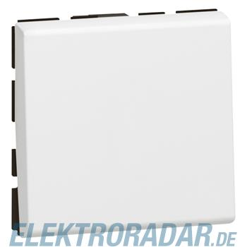 Legrand 78721 Blind 2modulig ANTIBAK Mosaic
