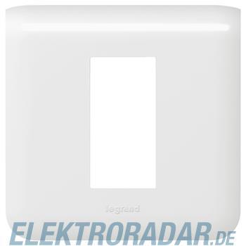 Legrand 78811 RAHMEN 2M FueR 1 M WS Mosaic