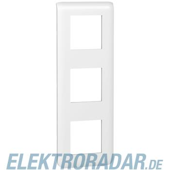 Legrand 78823 Rahmen 3x2mod vertikal ws Mosaic