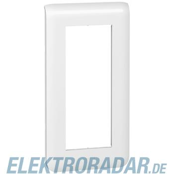 Legrand 78825 Rahmen 5mod vertikal ws Mosaic