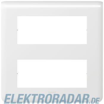 Legrand 78830 Rahmen 2x5mod ws Mosaic