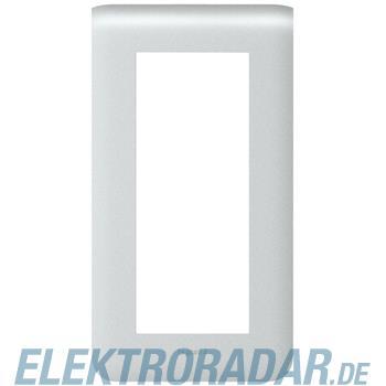 Legrand 79025 Rahmen 5mod vertikal alu Mosaic