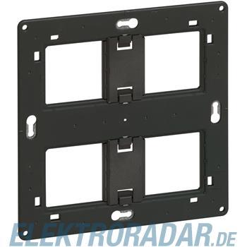 Legrand 80264 Tragring 2x5 oder 2x2x2mod Mosaic