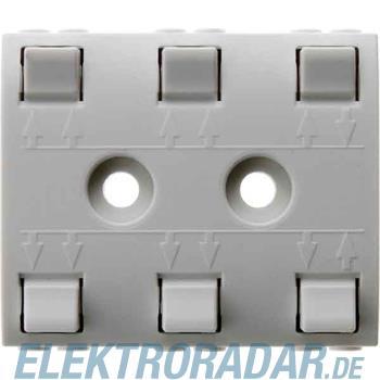 Berker NV-5fach-Verteiler 0162