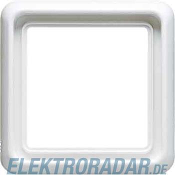 Jung Rahmen 1-fach gr CD 581 WU GR