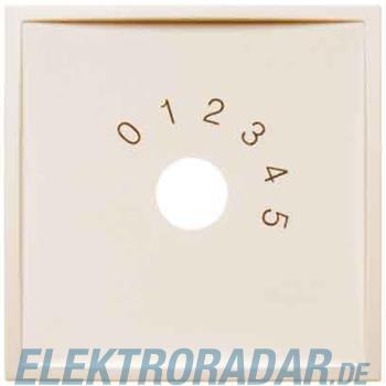 Berker Zentralstück ws/gl 13018982