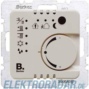 Berker RT-Regler ws 75441112