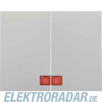 Berker Wippen mit roter Linse K.5 14377004