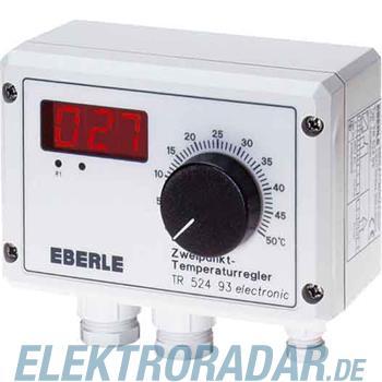 Eberle Controls Temperaturregler TR 524 93