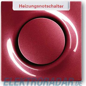 Busch-Jaeger Zentralscheibe bromb 1781-777