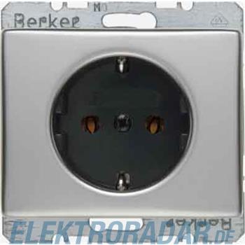 Berker SCHUKO-Steckdose 41140004