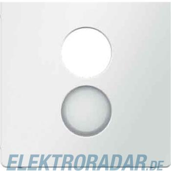 Berker Zentr.stueck fuer Lautspre 11966089