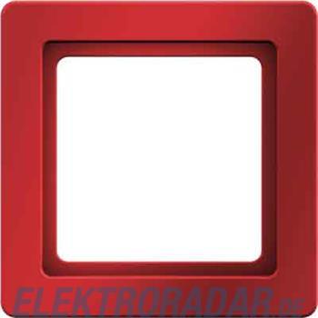 Berker Rahmen rot, samt 10116062