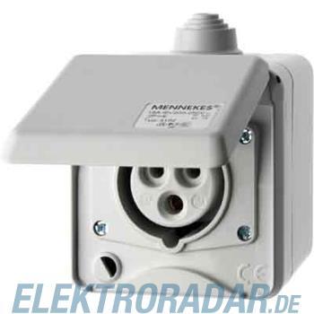 Berker CEE-Steckdose 3-polig Ap 558101