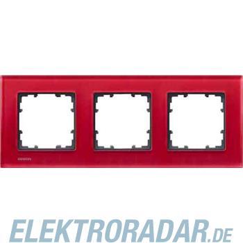 Siemens Rahmen 3-fach 5TG1203-3