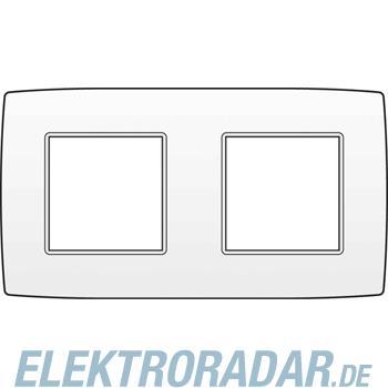 Eaton Rahmen 2-fach rws 101-76800