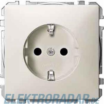 Merten SCHUKO-Steckdose lgr MEG2300-4029