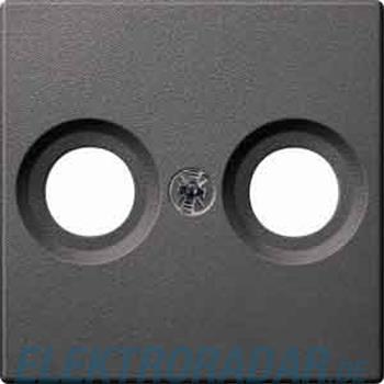Merten Zentralplatte anth MEG4122-0414