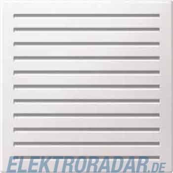 Merten Zentralplatte pws/gl MEG4450-0319