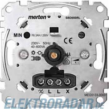 Merten Drehdimmer-Einsatz MEG5133-0000
