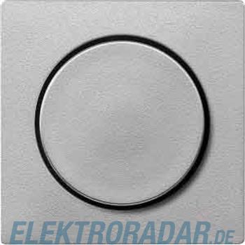Merten Zentralplatte alu MEG5250-0460