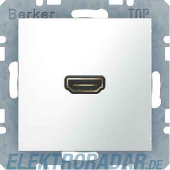 Berker Steckdose High Definition 3315421909