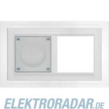 Peha LEDLeuchtrahmen 2-fach rws D 20.672.022 W MP3